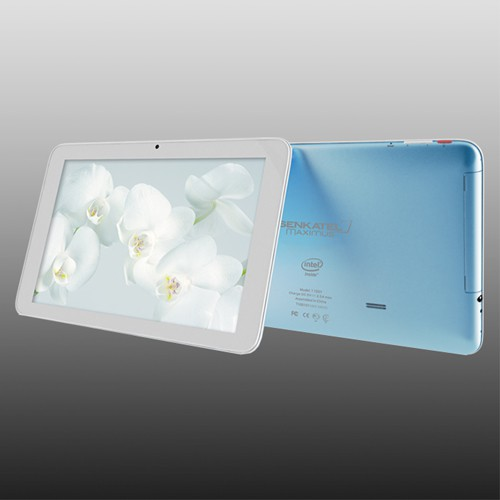 Купить -  Senkatel Maximus 10.1' IPS/Intel Atom Z2460 1.6GHz/1Gb/16GB/WiFi/Cam/Android 4.1 ( T1001)