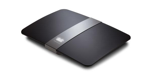 Купить -   Linksys EA4500