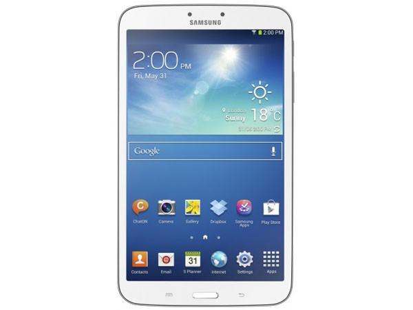Купить -  Samsung Galaxy Tab 3 8.0 16GB T310 White