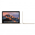 Фото Apple Apple A1534 MacBook 12' Retina Core i5 DC 1.3GHz/8GB/512Gb SSD/Intel HD 615/Gold (MNYL2UA/A)