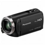 Фото - Panasonic Panasonic HC-V260 Black (HC-V260EE-K)