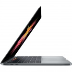 Фото Apple Ноутбук Apple A1706 MacBook Pro TB 13.3' Retina DC i7 3.5GHz/ Space Grey (Z0UN000AS)