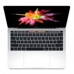 Фото - Apple Ноутбук Apple 13-inch MacBook Pro with Touch Bar: 3.1GHz dual-core i5, 512GB - Silver (MPXY2UA/A)