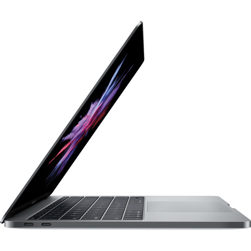 Купить - Apple Apple 13-inch MacBook Pro: 2.3GHz dual-core i5, 256GB - Space Grey (MPXT2UA/A)