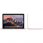 Фото Apple Ноутбук Apple A1534 MacBook 12' Retina Core i7 DC 1.4GHz Rose Gold (Z0U40002W)