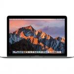 Фото Apple Ноутбук Apple A1534 MacBook 12' Retina Core i7 DC 1.4GHz/16GB/512Gb SSD/Intel HD 615/Space Gray (Z0TY0003K)