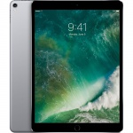 Фото - Apple Планшет Apple 10.5-inch iPad Pro Wi-Fi + Cellular 256GB - Space Grey (MPHG2RK/A)