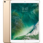 Фото - Apple Apple 10.5-inch iPad Pro Wi-Fi + Cellular 512GB - Gold (MPMG2RK/A)