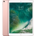 Фото - Apple Apple 10.5-inch iPad Pro Wi-Fi + Cellular 512GB - Rose Gold (MPMH2RK/A)