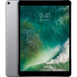 Фото - Apple Планшет Apple 10.5-inch iPad Pro Wi-Fi + Cellular 64GB - Space Grey (MQEY2RK/A)