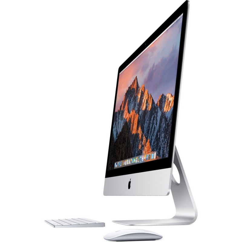 Купить - Apple Apple A1419 iMac 27' Retina 5K QC i7 4.2GHz/64GB/1TB (Z0TR000US)