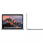 Фото Apple Ноутбук Apple A1706 MacBook Pro TB 13.3' Retina DC i7 3.5GHz/ Space Grey (Z0UN000LY)