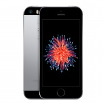Фото - Apple iPhone SE 32GB Space Grey (MP822UA/A) ОФИЦИАЛЬНЫЙ