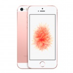 Фото - Apple iPhone SE 128GB Rose Gold  ОФИЦИАЛЬНЫЙ