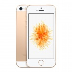 Фото - Apple iPhone SE 128GB Gold  ОФИЦИАЛЬНЫЙ