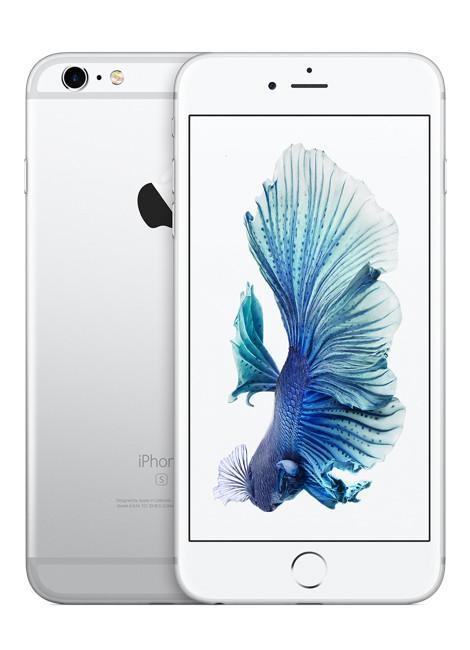 Купить - Apple Apple iPhone 6s 32Gb Silver (MN0X2)