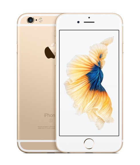 Купить - Apple Apple iPhone 6s 16Gb Gold