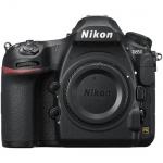Фото - Nikon Nikon D850 body (UA) VBA520AE
