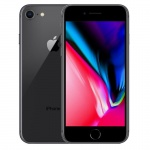 Фото - Apple Apple iPhone 8 64Gb Space Gray (MQ6G2)