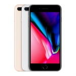 Фото Apple iPhone 8 Plus 64Gb Silver (MQ8M2)