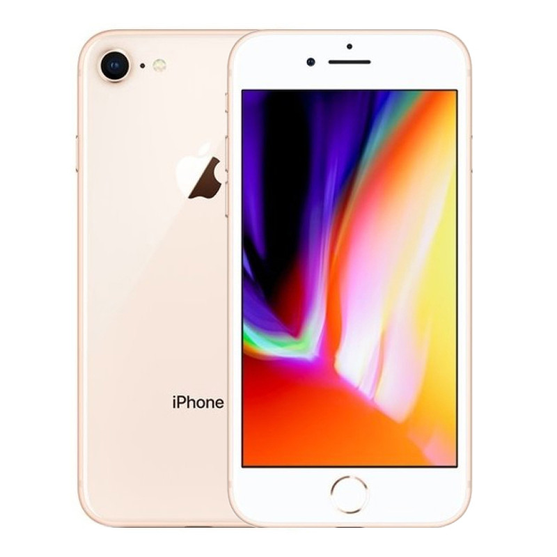 Купить - Apple iPhone 8 Plus 256Gb Gold (MQ8J2)
