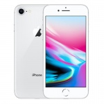 Фото - Apple iPhone 8 Plus 256Gb Silver (MQ8H2)