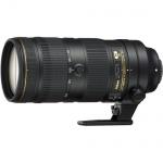 Фото - Nikon Nikon 70-200mm f/2.8E FL ED AF-S VR