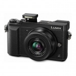 Фото - Panasonic Panasonic DMC-GX80 Body Black (DMC-GX80EE-K)