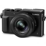 Фото - Panasonic Panasonic Lumix DMC-LX100 (DMC-LX100EEK) + Подарочный сертификат на 1000 грн !!!