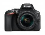 Фото - Nikon Nikon D5600 kit AF-P 18-55mm VR