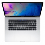 Фото - Apple Apple MacBook Pro 15' Retina Intel Core i7 2.6GHz 16/512Gb TouchBar Silver 2018 (MR972)
