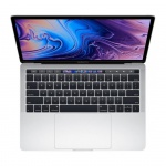 Фото - Apple Apple MacBook Pro 13' Retina Intel Corei7 2.7GHz 256GB TouchBar Silver (MR9U11)  2018