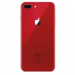 Фото Apple iPhone 8 Plus 256Gb Red (MRT82)
