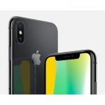 Фото Apple IPhone X 64GB Space gray (MQAC2)
