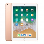 Фото - Apple iPad 2018 Wi-Fi 128GB Gold (MRJP2)