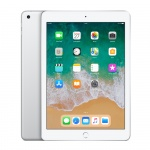 Фото - Apple iPad 2018 Wi-Fi 128GB Silver (MR7K2)