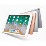 Фото Apple iPad 2018 Wi-Fi + Cellular 32GB  Silver (MR702)