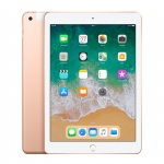 Фото - Apple iPad 2018 Wi-Fi + Cellular 32GB Gold (MRM52)