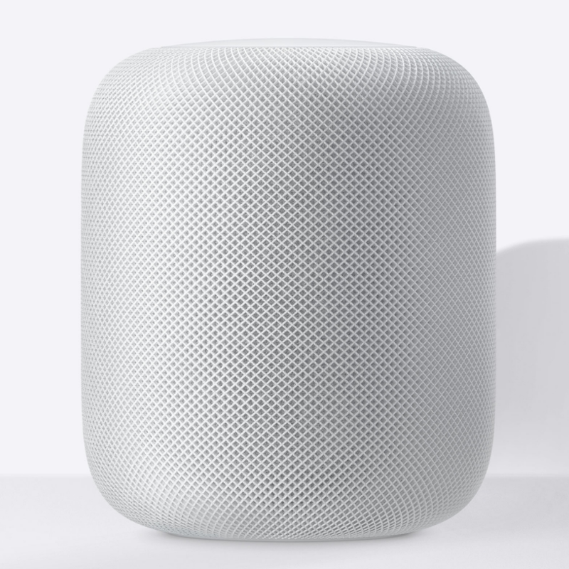 Купить - Apple Apple HomePod White (MQHV2)