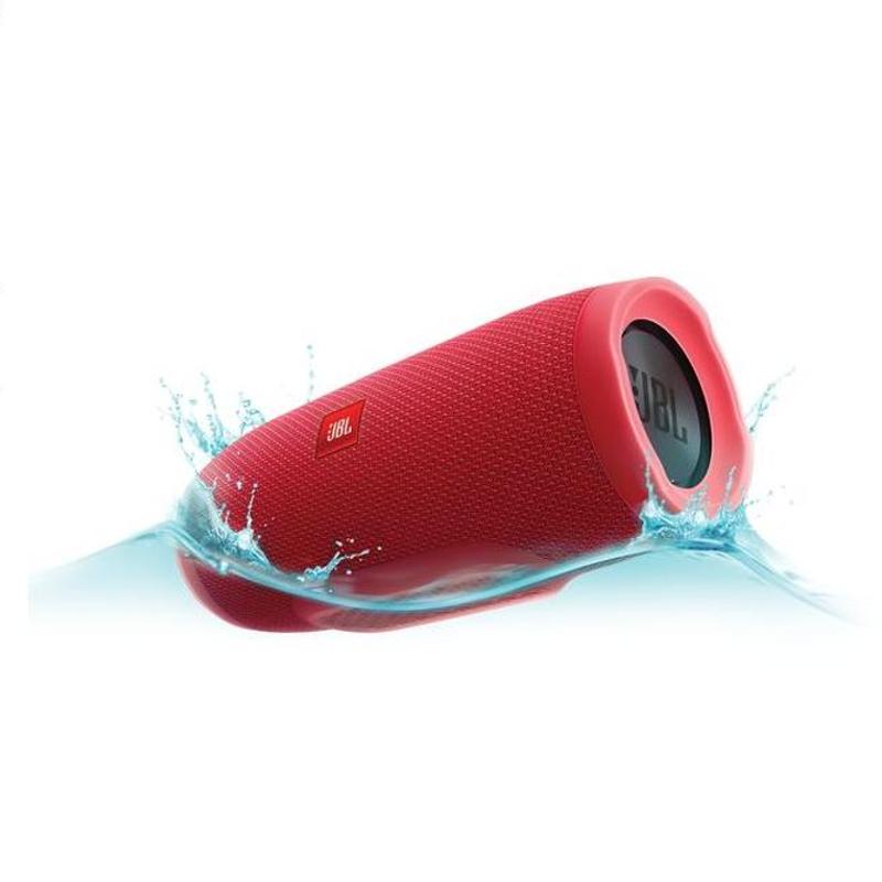 Купить - JBL Акустическая система JBL Charge 3 Waterproof Red