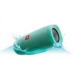 Фото - JBL Акустическая система JBL Charge 3 Waterproof Teal