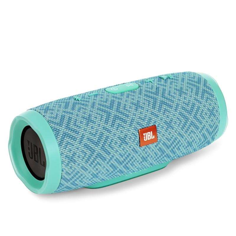 Купить - JBL Акустическая система JBL Charge 3 Waterproof Mosaic