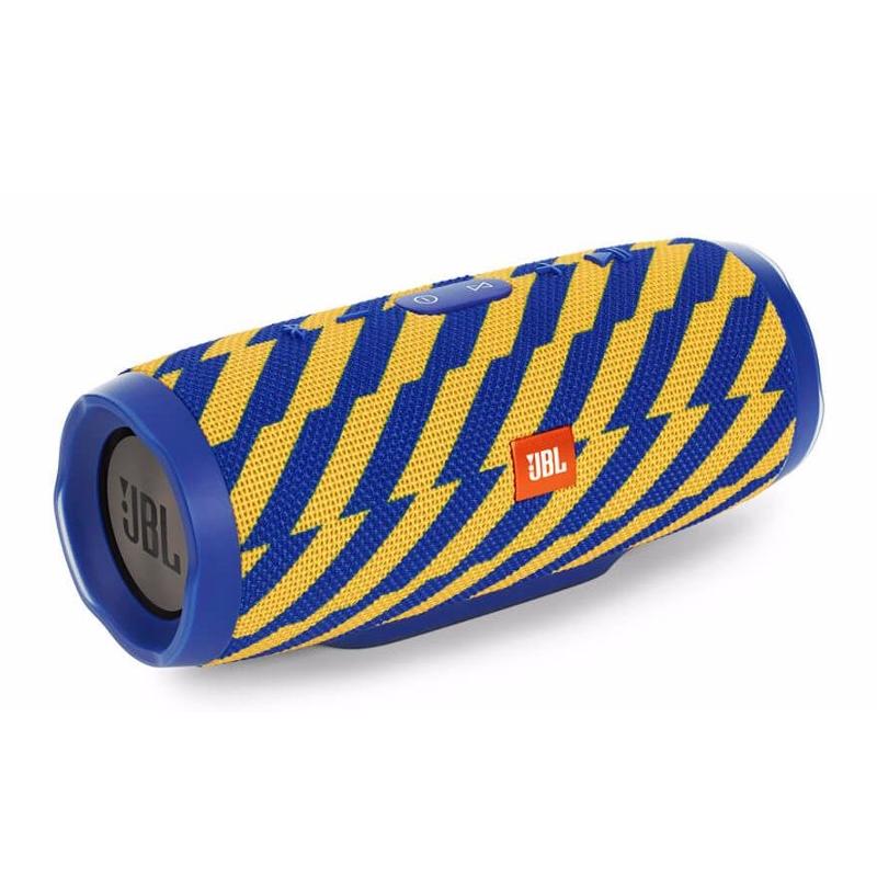 Купить - JBL Акустическая система JBL Charge 3 Waterproof Zap