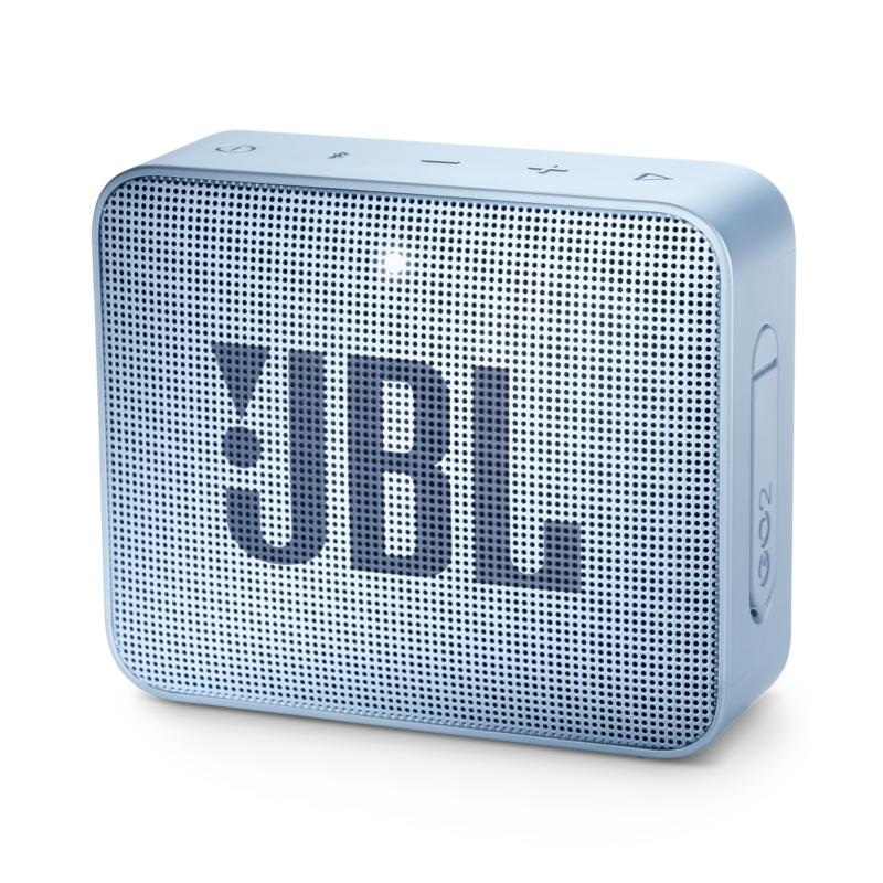 Купить - JBL JBL GO 2 Icecube Cyan