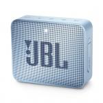 Фото - JBL JBL GO 2 Icecube Cyan