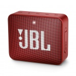 Фото - JBL JBL GO 2  Ruby Red
