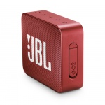 Фото JBL JBL GO 2  Ruby Red