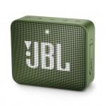 Фото - JBL JBL GO 2 Moss Green