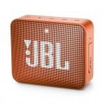 Фото - JBL JBL GO 2 Coral Orange