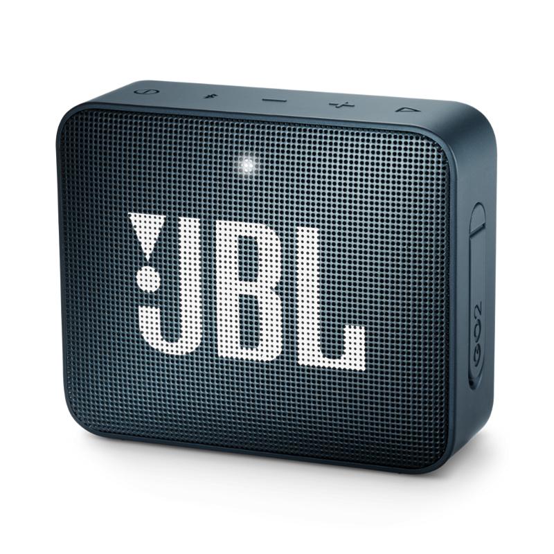 Купить - JBL JBL GO 2 Slate Navy